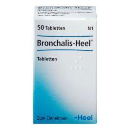 Bronchalis Heel Tabl.