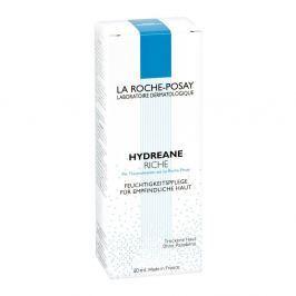 La Roche Hydreane Riche - skóra wrażliwa sucha i bardzo sucha