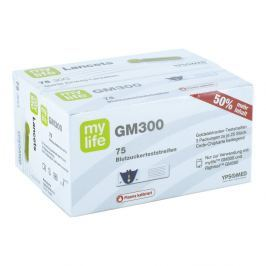 Mylife Gm300 Bionime Teststreifen