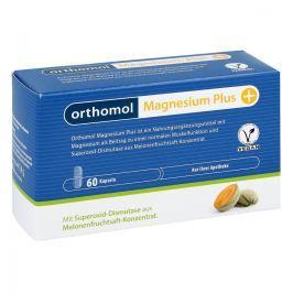 Orthomol Magnesium Plus kapsułki