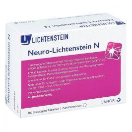 Neuro Lichtenstein N Drag.