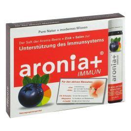 Aronia+ Immun, ampułki do picia
