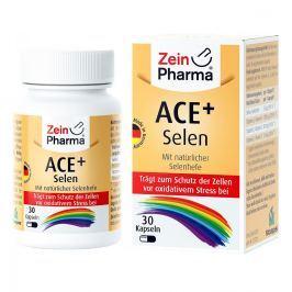 Ace Plus Selen vegan Kapseln