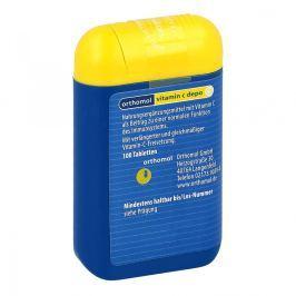 Orthomol Witamina C Depo tabletki