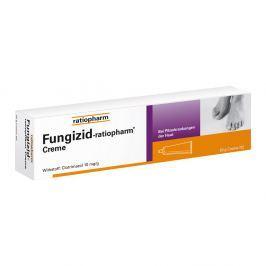 Fungizid-ratiopharm krem przeciwgrzybiczny