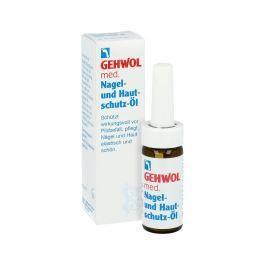 Gehwol med. olejek ochronny do paznokci i skóry