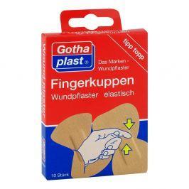 Gothaplast elastyczny plaster na koniuszki palców