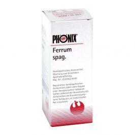 Phoenix Ferrum spag. Tropfen