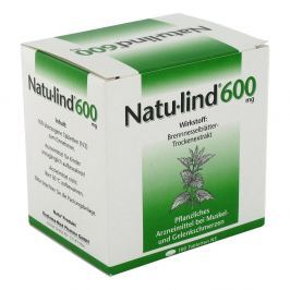 Natulind 600 mg Tabl.ueberzogen