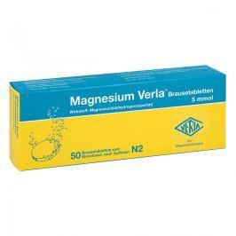 Magnesium Verla Brausetabl.