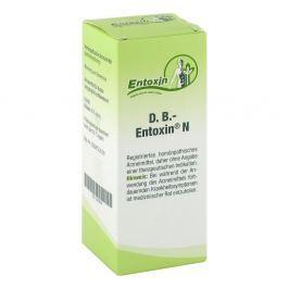D.b. Entoxin N Tropfen