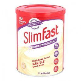 Slim Fast koktajl odchudzający, smak waniliowy