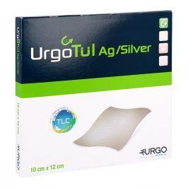 Urgotuel Silver 10x12cm Wundgaze
