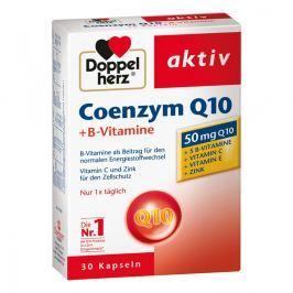 Doppelherz Koenzym Q10 + witamina B kapsułki