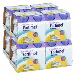 Fortimel Compact 2.4 Vanillegeschmack