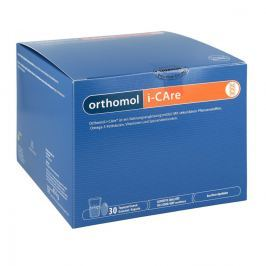 Orthomol i-Care proszek+kapsułki