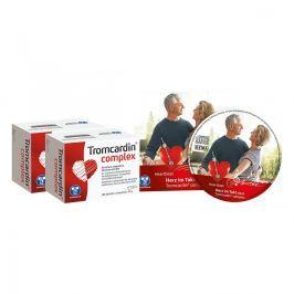 Tromcardin Complex zestaw tabletek