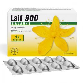Laif 900 Balance, tabletki powlekane 900 mg