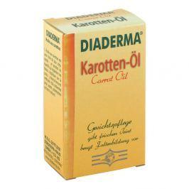 Diaderma Olejek marchewkowy