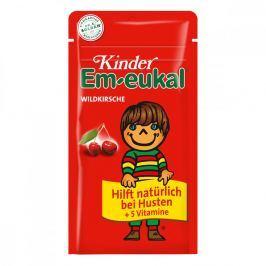 Kinder Em Eukal cukierki