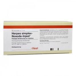 Herpes Simplex Nosoden Injeele
