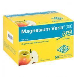 Magnesium Verla 300 Granulat jabłkowy z magnezem