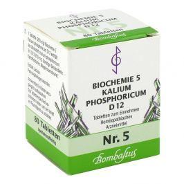 Biochemie 5 Kalium phosphoricum D 12 Tabl.