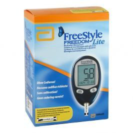 Freestyle Freedom Lite Set mmol/l ohne Codieren