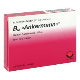 B 12 Ankermann Drag.