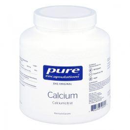 Calcium Calciumcitrat Kapseln