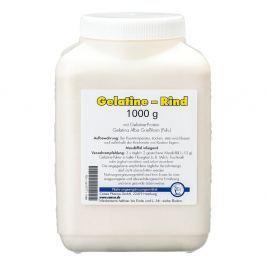 Gelatine Rind - żelatyna wołowa w proszku