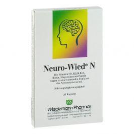 Neuro Wied N Kapseln