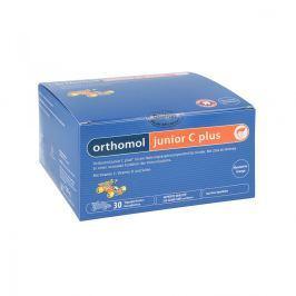 Orthomol Junior C plus tabletki do żucia mandarynka/pomarańcza