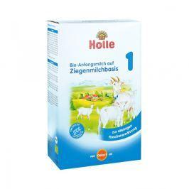 Holle Bio 1 mleko początkowe na bazie mleka koziego