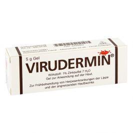 Virudermin Gel