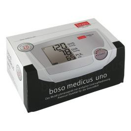 Boso Medicus uno vollautomat.Blutdruckmessgeraet