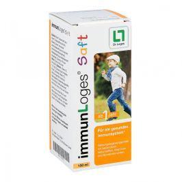 Immun Loges Saft