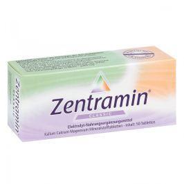 Zentramin Bastian Classic tabletki
