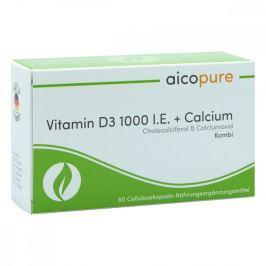 Vitamin D3 1000 I.e.+calcium Kapseln