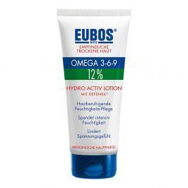 Eubos balsam nawilżający Omega 3-6-9 skóra sucha