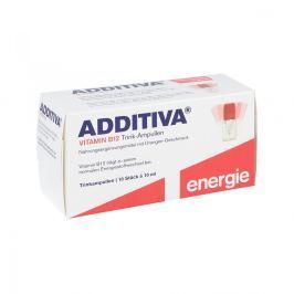 Witamina B12 Additiva ampułki do picia