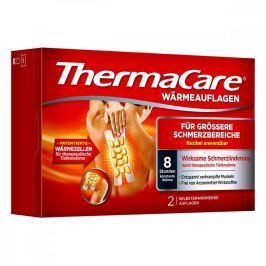 Thermacare für grössere Schmerzbereiche