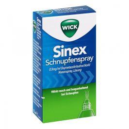 Wick Sinex Schnupfenspray