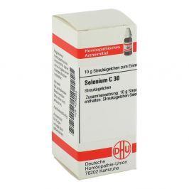 Selenium C 30 Globuli