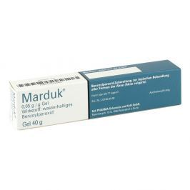 Marduk farblos Gel