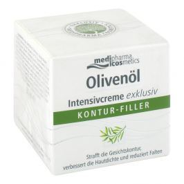 Olivenoel intensywny krem przeciwzmarszczkowy esklusiv