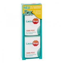 Lactostop 3.300 Fcc Tabletten Klickspender Dop.pa.