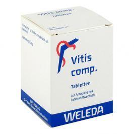 Vitis compositus Tabletten