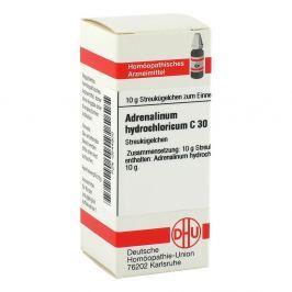 Adrenalin Hydrochl. C 30 Globuli