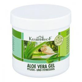 Aloe Vera Gel 96% Kraeuterhof
